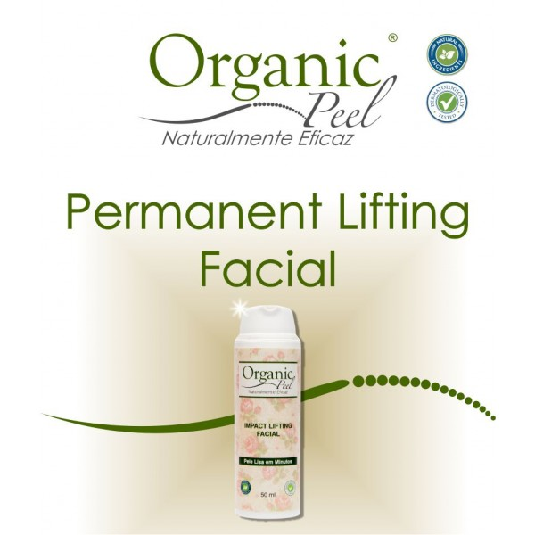 Permanent Lifting Facial